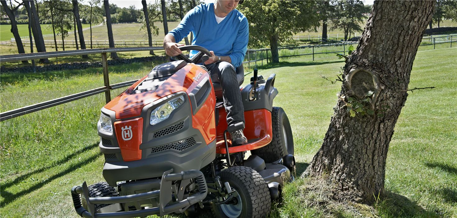 Husqvarna Homeowner Lawn Equipment