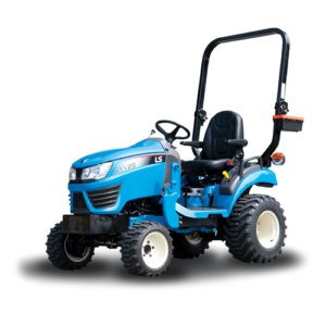 LS MT1 Sub Compact Tractor