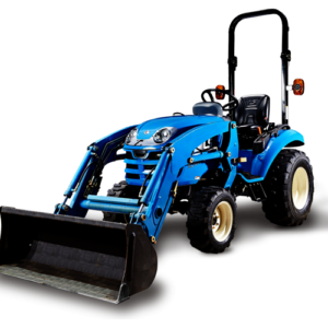 LS XJ2025H Compact Tractor