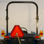 Standard Foldable ROPS